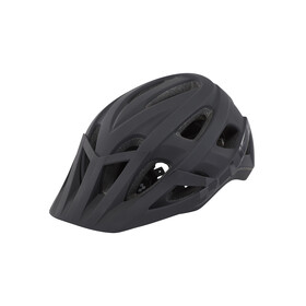 Cube Am Race Helmet black'n'black